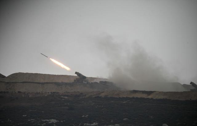 Türkiyə PKK-nı bu silahla darmadağın etdi - Foto