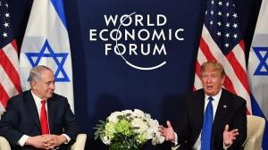 Netanyahu lobby's pressure on Trump over Iran deal makes