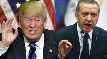 Bir keşiş kimdir ki, Türkiyə ona görə ABŞ-a döyüşür?