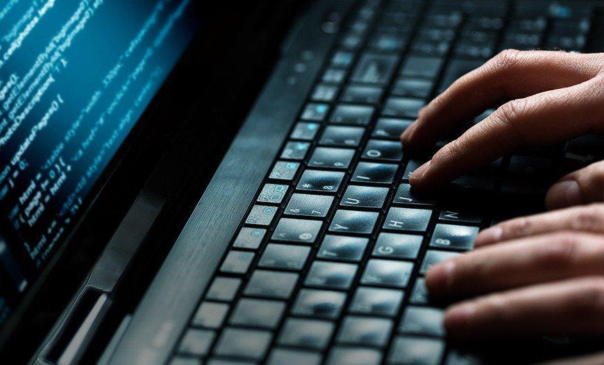 Хакеры взломали британскую полицию