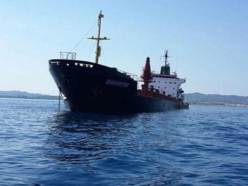 Кувейт закрыл морские порты для иранских судов