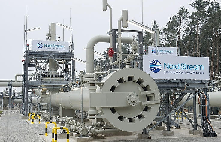 Germany continues eyeing Nord Stream 2 as commercial project