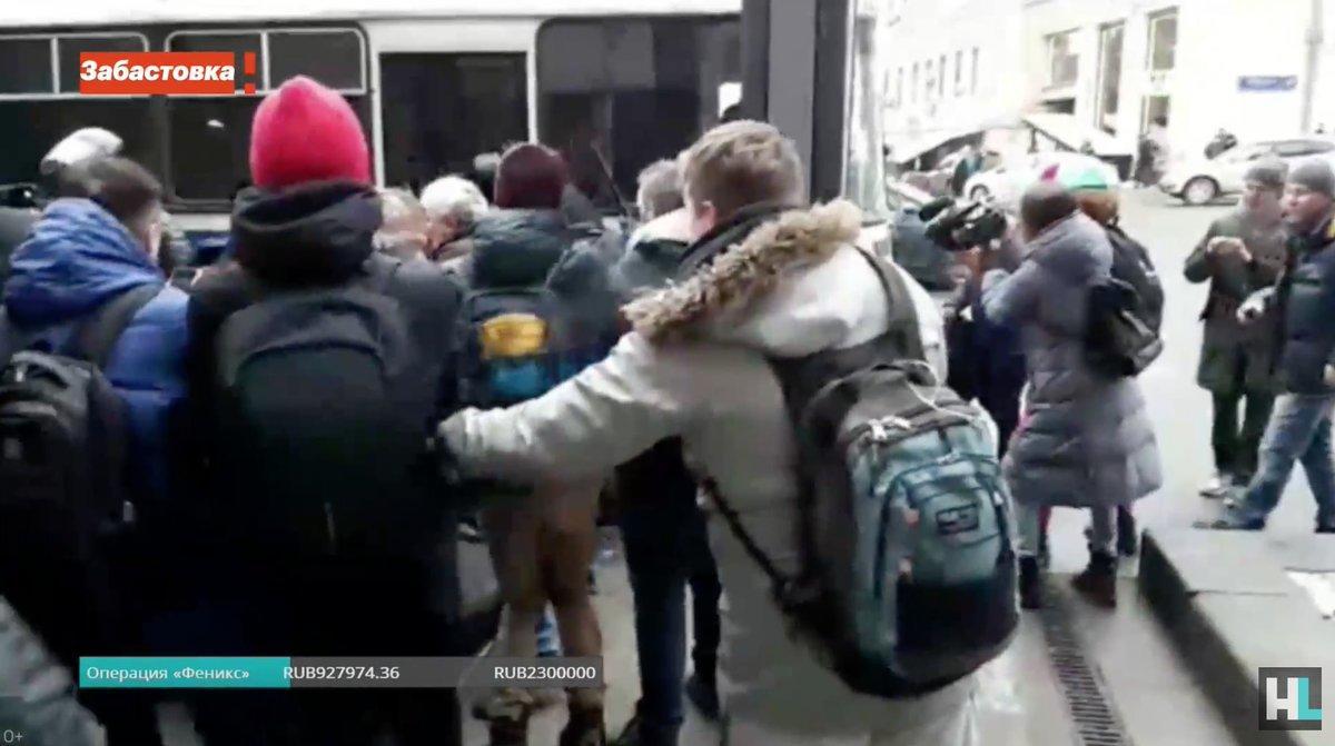 Yazın, Moskvada aksiyaya 4 milyon insan çıxıb... - Rusiya XİN