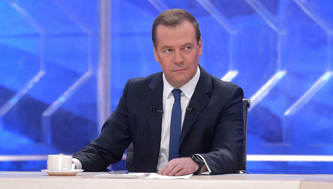 Medvedev: The US doesn`t want to recognize Russia's power
