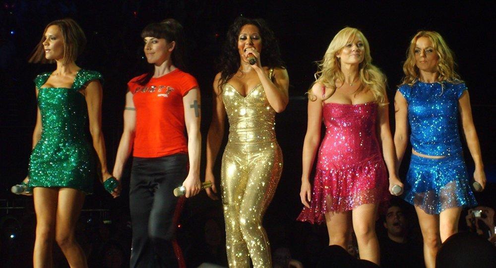 Солистка Spice Girls полностью ослепла