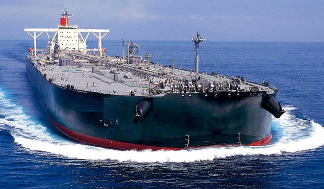The United States has seized Iranian oil tankers