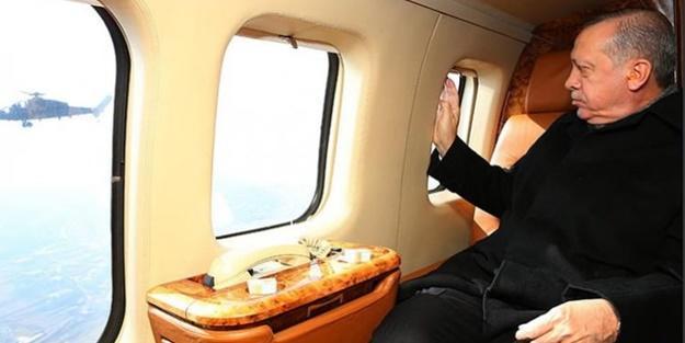 Эрдоган снова отправляется в Африку