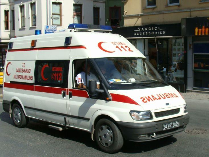 İstanbulda rus turistlərə hücum edildi: yaralılar var