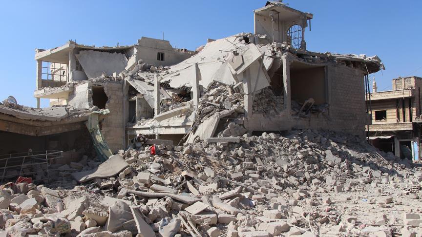 РФ: В Сирии готовят провокацию с химоружием