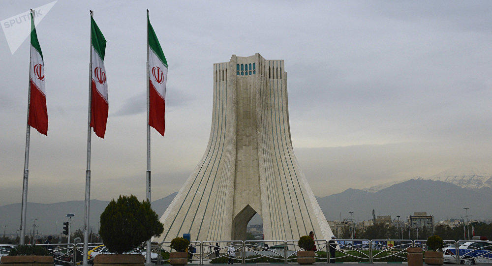 ایران نووه سلاحینین یاییلماماسی موقاویلهسیندن چیخا بیلر