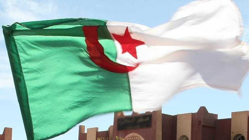 Algeria's army chief says he has no political ambitions
