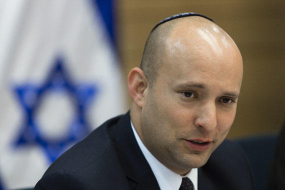 Названо имя кандидата на пост министра обороны Израиля