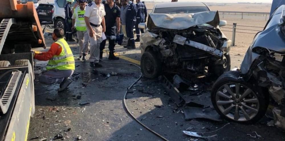 Тяжелое ДТП в Турции: 11 погибших