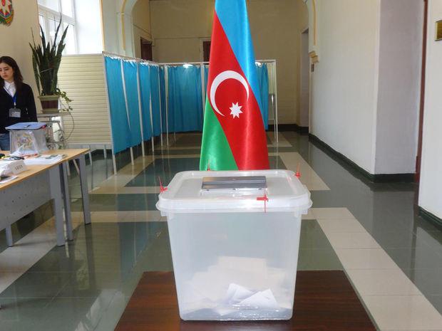 За пост президента Азербайджана будут бороться 8 кандидатов