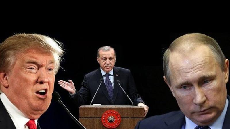"""""""ABŞ bununla Türkiyə-Rusiya əlaqələrinə təsir etmək istəyir"""""""
