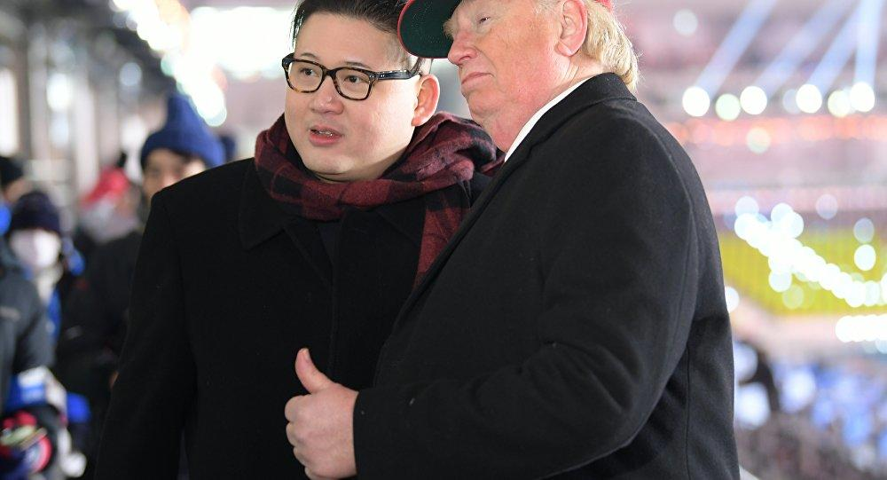 North Korea dismisses the dialog with the US