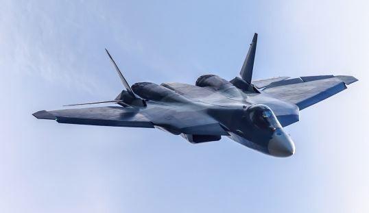 Военные рассказали об отправке Су-57 в Сирию
