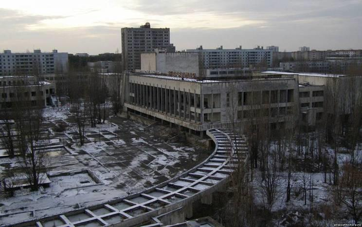 Работа на Чернобыльской АЭС возобновилась