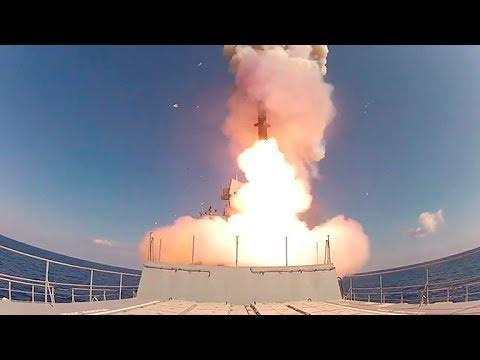Russia tests new missile in Kazakhstan