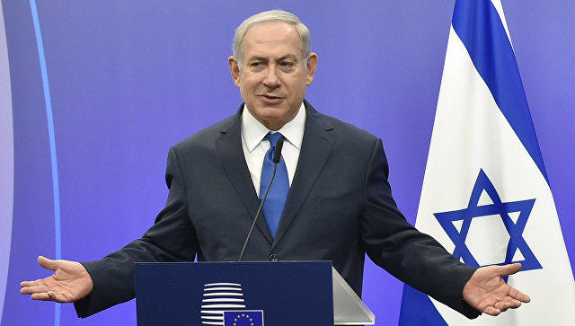 Israeli PM Netanyahu briefs Putin on outcome of Ukraine visit