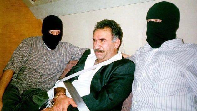 Şok iddia: PKK liderləri tutuldu, Öcalanın yanına aparılır