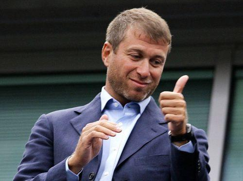 Abramovich to be in Baku for final