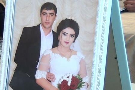 Azərbaycanda 2 ayın gəlini yoxa çıxdı - Video