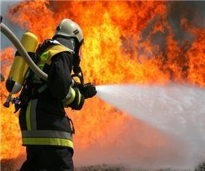 У штаб-квартиры Би-би-си в Лондоне произошел пожар
