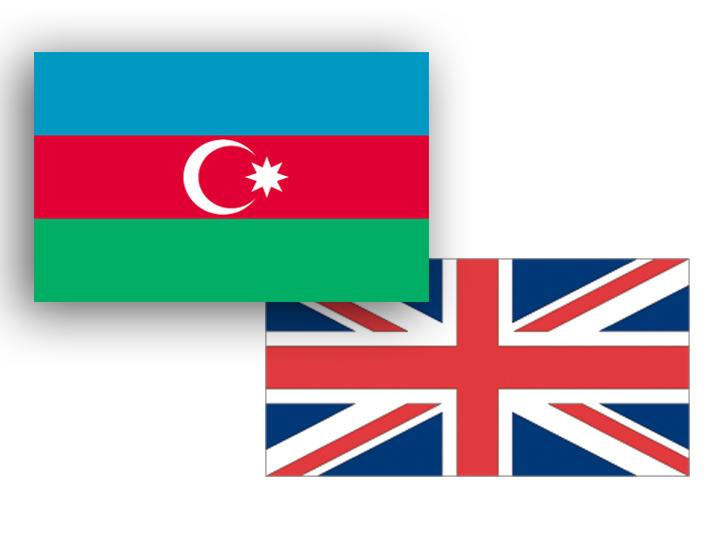 Баку и Лондон подписали план сотрудничества