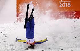 Qış Olimpiya Oyunlarında maraqlı anlar - Foto