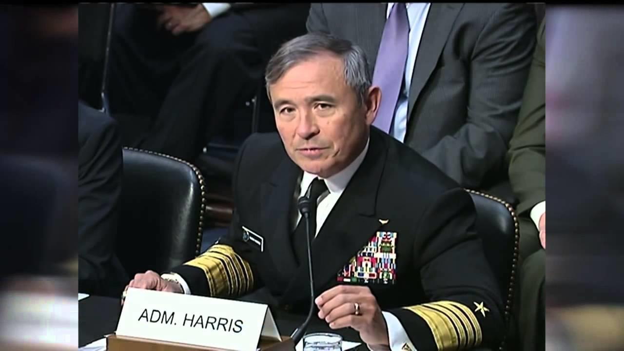 В Конгрессе США призвали готовиться к войне с Китаем