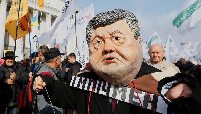 Марш Саакашвили без Саакашвили - Обновлено