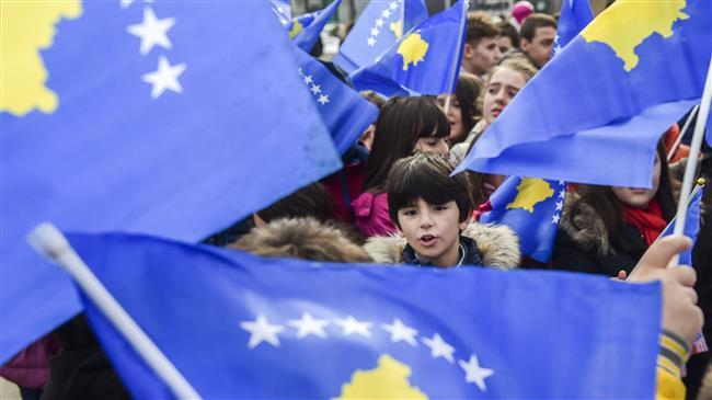Kosovo independence: A timeline