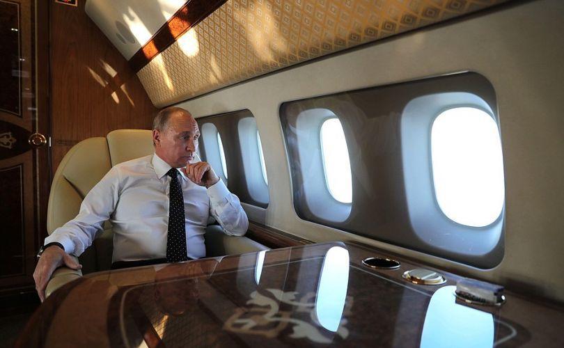 Сирийский полёт. Почему Путин не мстит за Вагнера