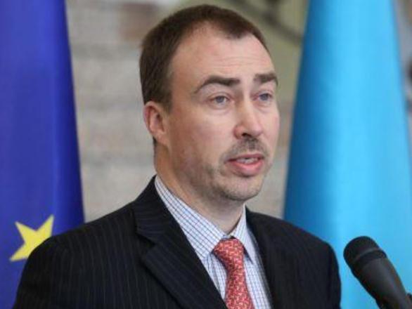Cпецпредставитель ЕС едет в Баку