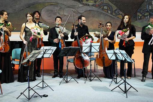Во Франции вор вернул виолончель XIX века за €1,3 млн