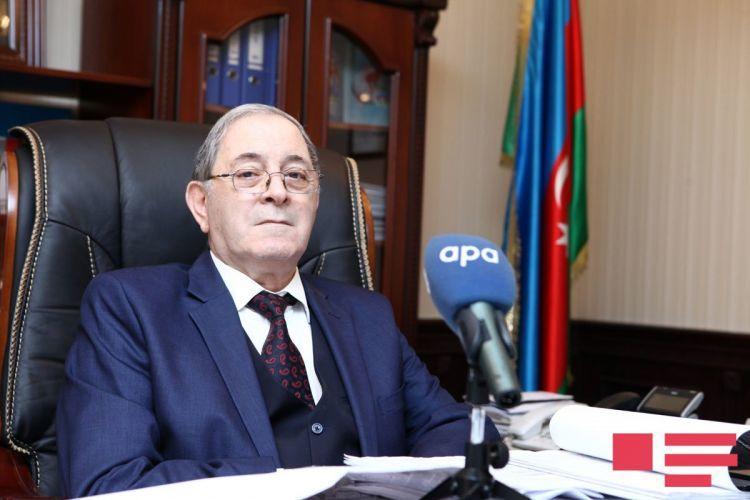Скончался председатель Госкомитета