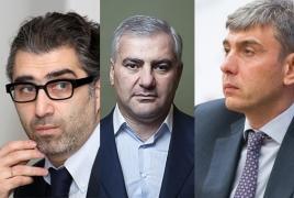 Армянские олигархи распродают активы в России