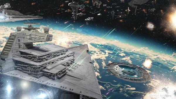Kosmos savaşı: Rusiya ABŞ-a qarşı xüsusi silah hazırlayır