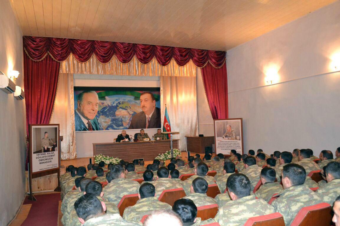 Выполняется совместный план МО и Военной Прокуратуры