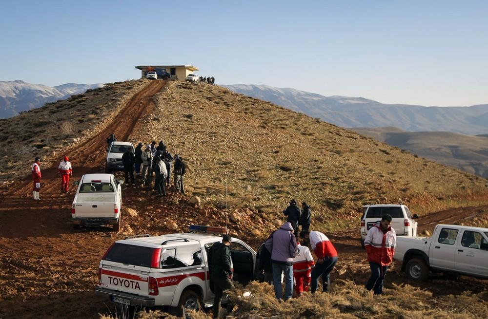 ایرانداکی طیاره فاجعهسی ایله باغلی - یئنی خبر