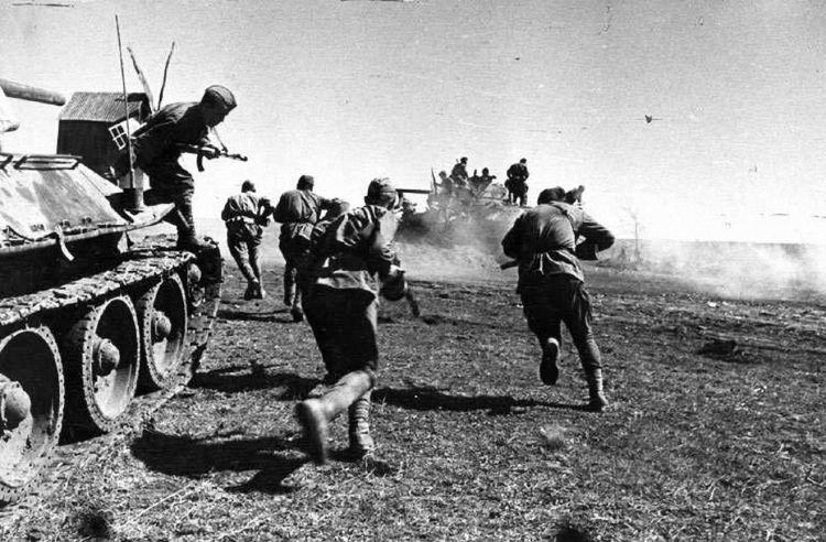 Narışkin: SSRİ Almaniyanın hücum edəcəyi tarixi bilirdi