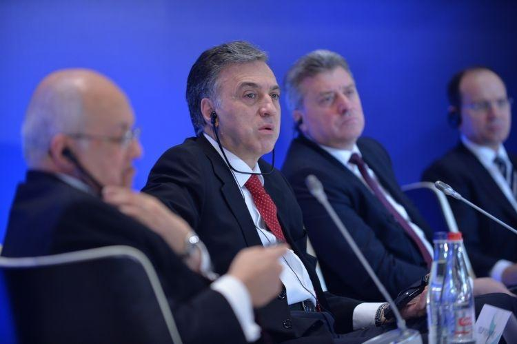 Президент Монтенегро посетит Баку
