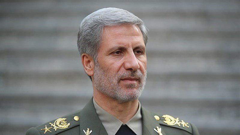 Министр обороны Ирана посетит Азербайджан