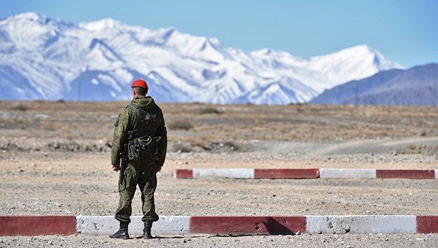 В 6 странах СНГ пройдут учения по борьбе с террористами