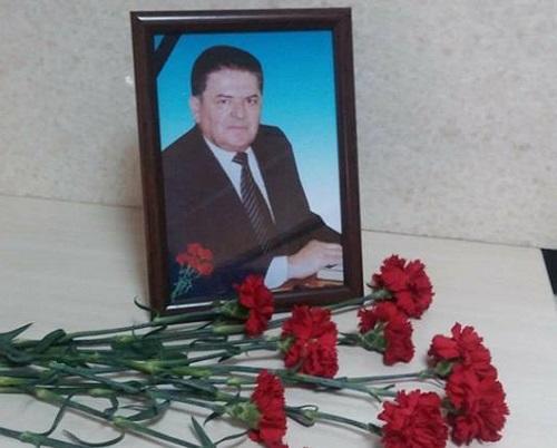 Azərbaycanda 90 yaşlı vəzifəli şəxs vəfat etdi