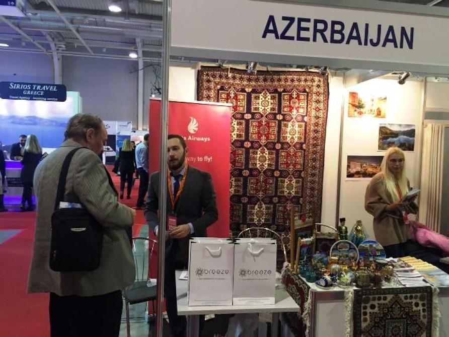 Azərbaycana 7 günlük tur paketlər... - Foto
