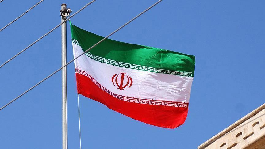 "Tehran confirms ""recent' missile test amid"