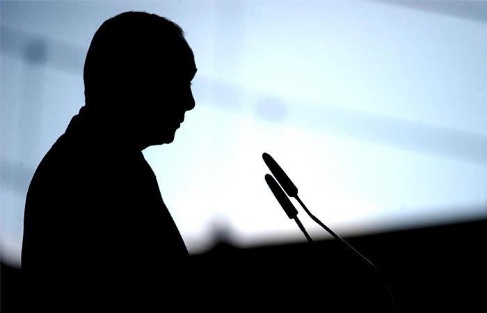 Тень Путина витает над Дрезденом