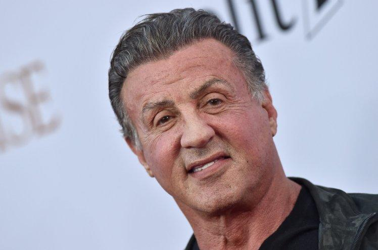 Is Sylvester Stallone dead?